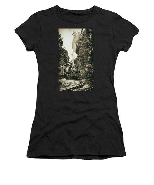 South Dakota Iron Women's T-Shirt