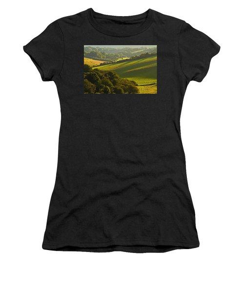 South Downs Women's T-Shirt