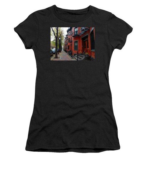 South End - Boston Women's T-Shirt