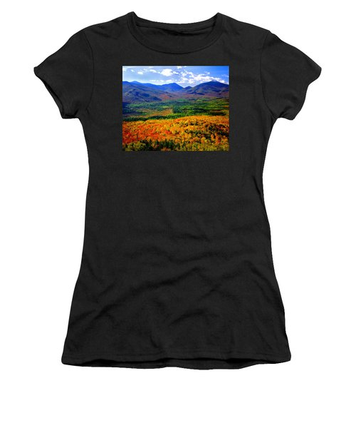 South Meadow Women's T-Shirt (Athletic Fit)