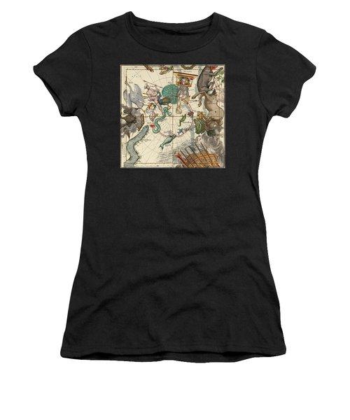 South Pole Women's T-Shirt (Athletic Fit)