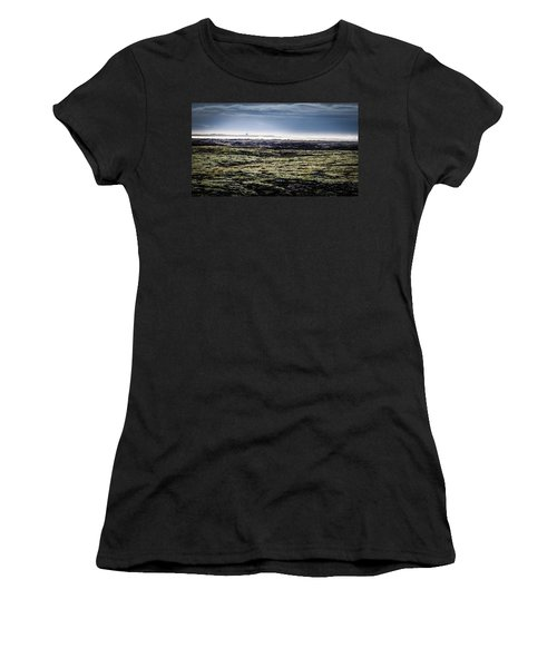 South West Iceland Women's T-Shirt