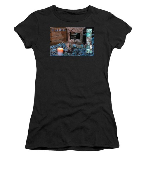 Southern California Blues Women's T-Shirt