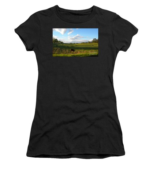 Southern Countryside Women's T-Shirt