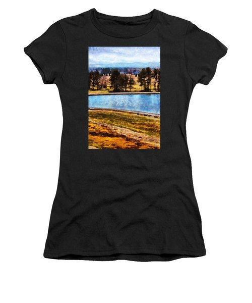 Southern Farmlands Women's T-Shirt