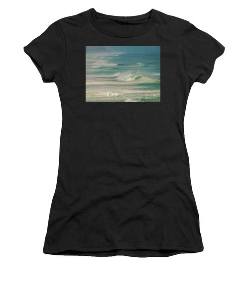 Southern Ocean Victoria Australia Women's T-Shirt