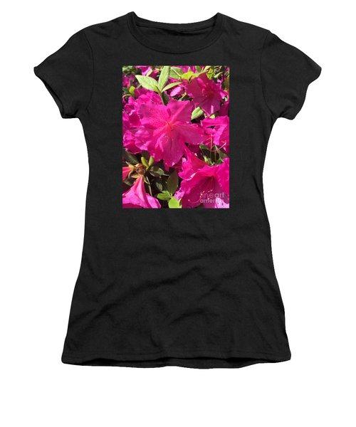 Southern Pink Women's T-Shirt