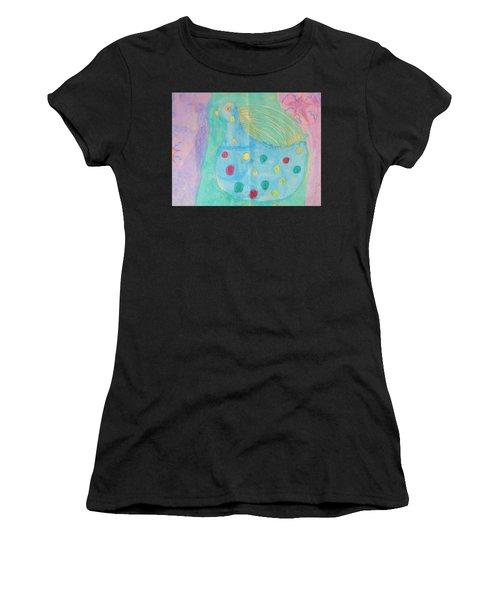 Southwestern Chicken Women's T-Shirt (Athletic Fit)