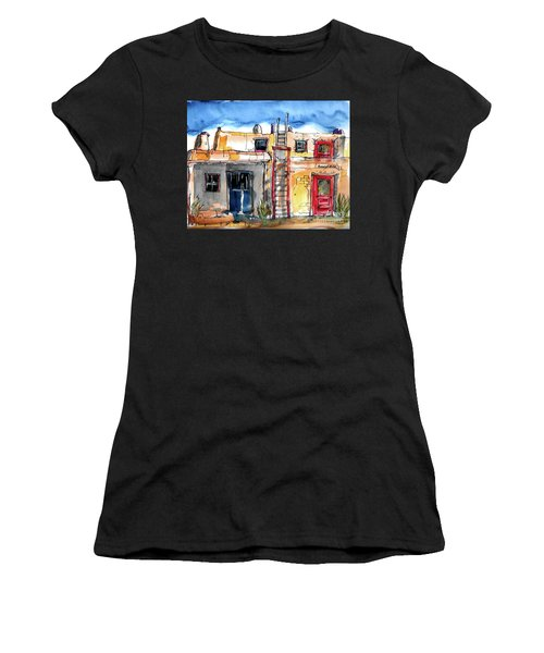 Southwestern Home Women's T-Shirt (Athletic Fit)