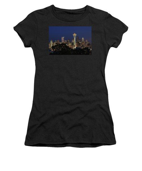 Space Needle Women's T-Shirt