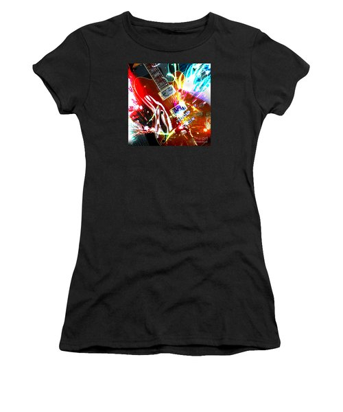 Sparks Fly Women's T-Shirt