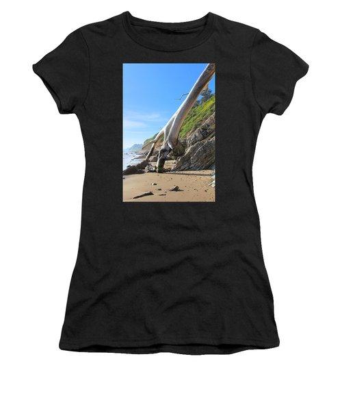 Spears On The Coast Women's T-Shirt