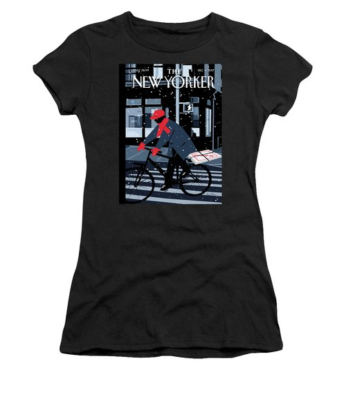 Special Delivery Women's T-Shirt
