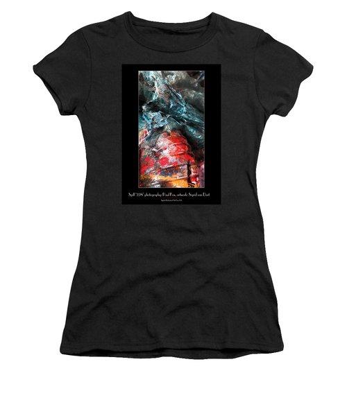 Spill 228 Women's T-Shirt