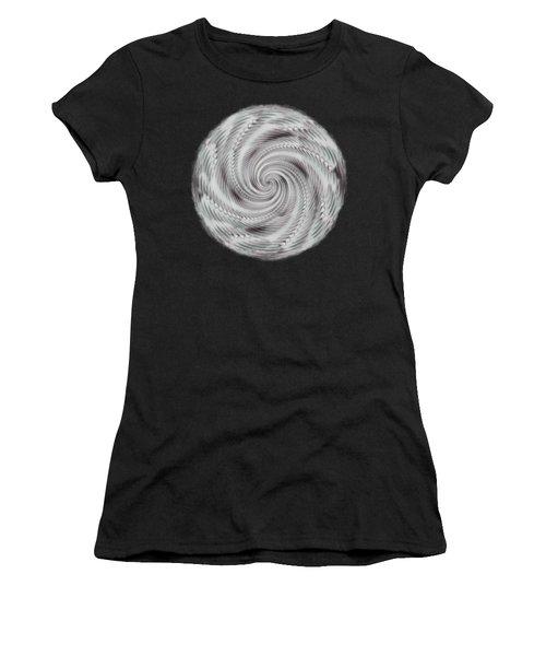 Spiraling Women's T-Shirt