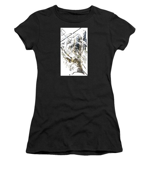 Spirit Animal . Bear Women's T-Shirt