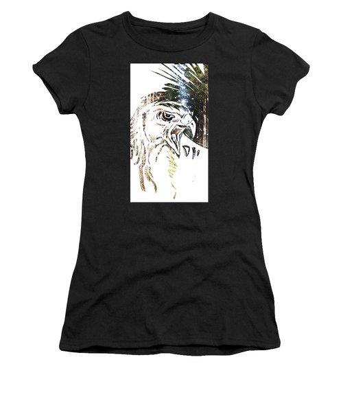 Spirit Animal . Hawk Women's T-Shirt