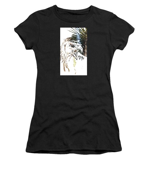 Spirit Animal . Hawk Women's T-Shirt