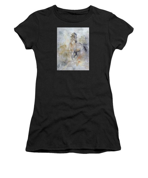 Spirit Horse Women's T-Shirt