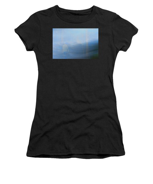 Spirit In The Woods Women's T-Shirt