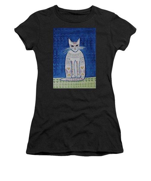 Spirit Women's T-Shirt (Athletic Fit)