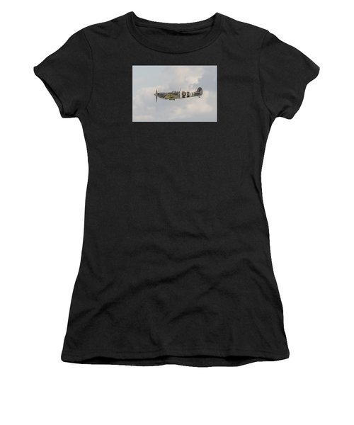 Spitfire Mk Vb Women's T-Shirt