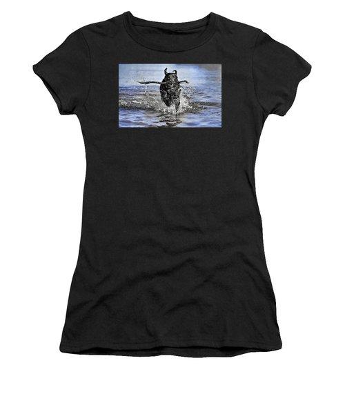 Splashing Fun Women's T-Shirt