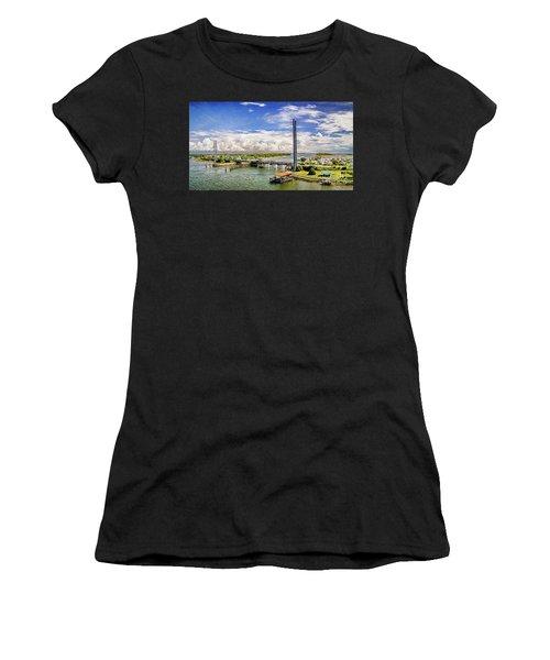Splendid Bridge Women's T-Shirt