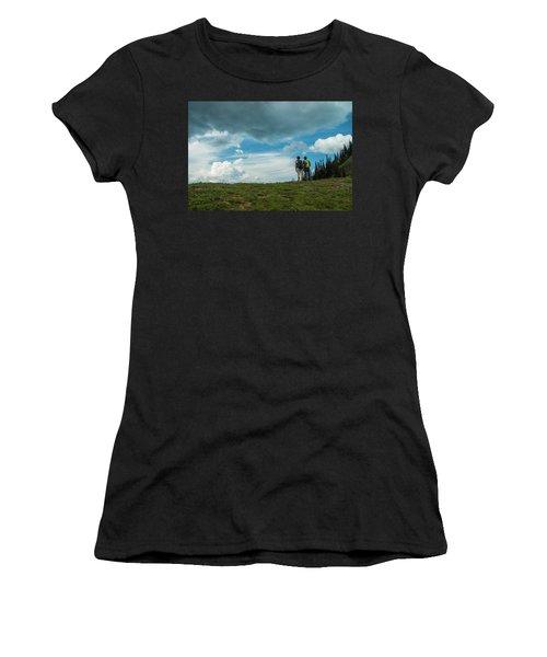 Splendid View Women's T-Shirt