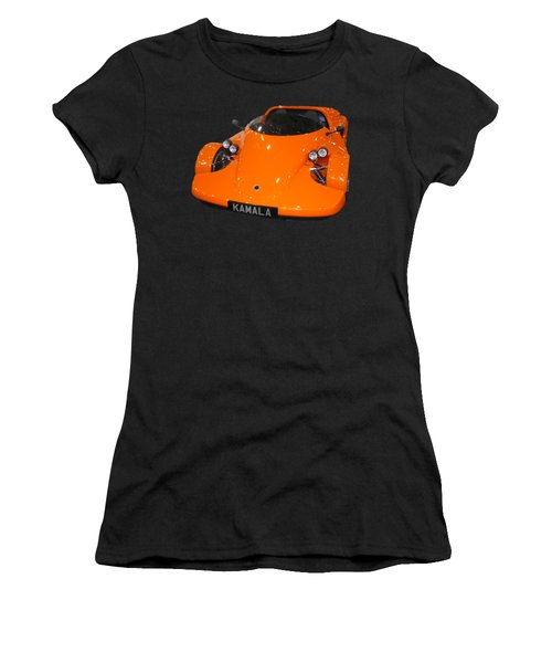 Sports Car Women's T-Shirt