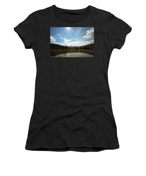 Sprague Lake Women's T-Shirt