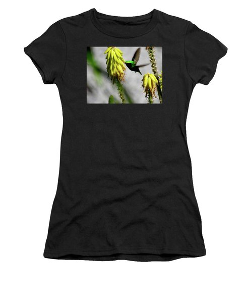 Spread Your Wings Women's T-Shirt
