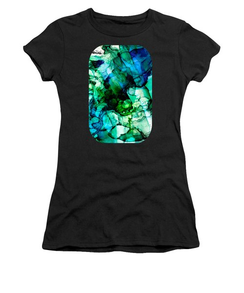 Spring 04 Women's T-Shirt (Athletic Fit)