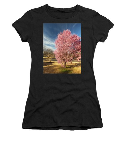 Spring 2017 Women's T-Shirt (Athletic Fit)
