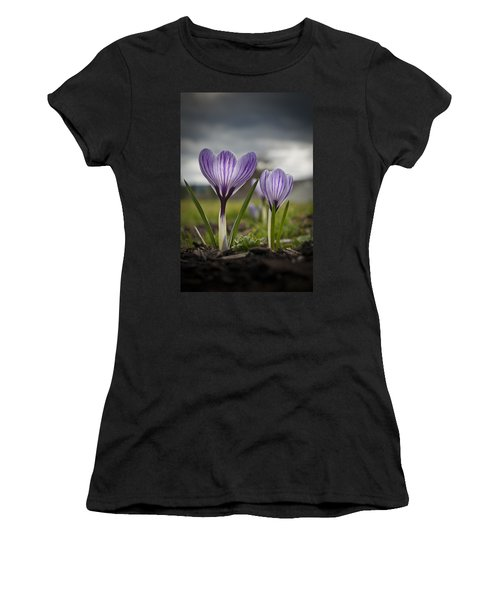Spring Awakening Women's T-Shirt