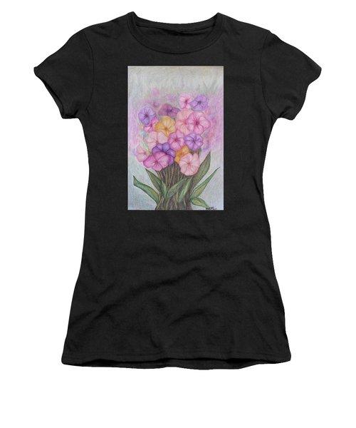 Spring Bouquet  Women's T-Shirt
