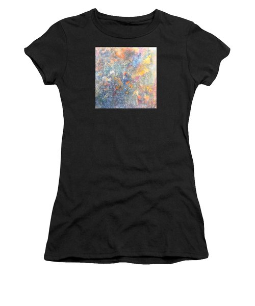 Spring Creation Women's T-Shirt (Athletic Fit)