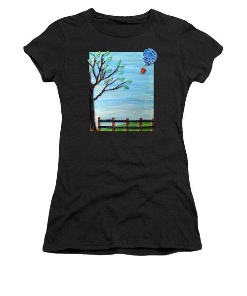 Spring Drifter Women's T-Shirt