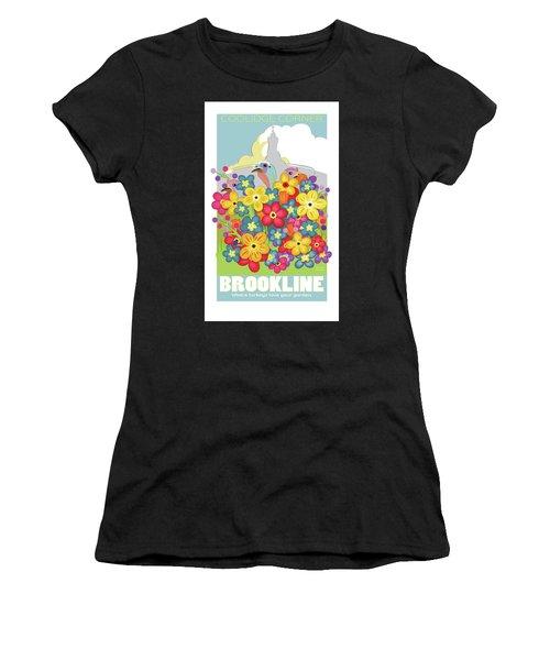 Spring Flowers Women's T-Shirt