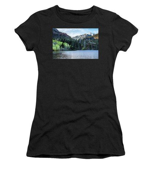 Spring Green Women's T-Shirt