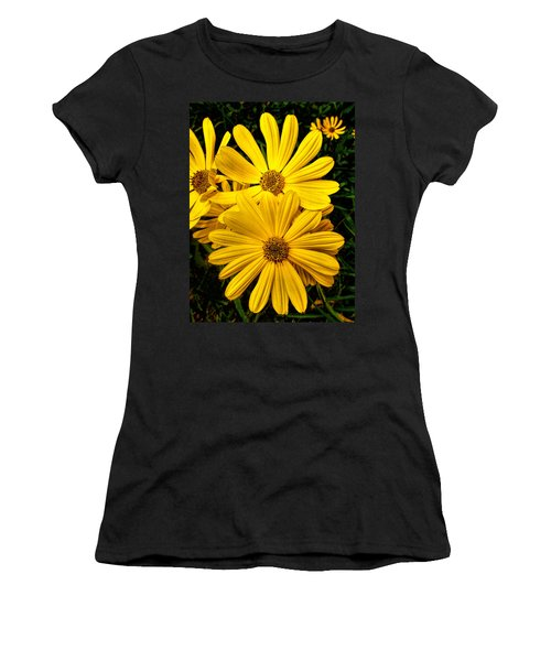 Spring Has Come To Georgia Women's T-Shirt (Athletic Fit)