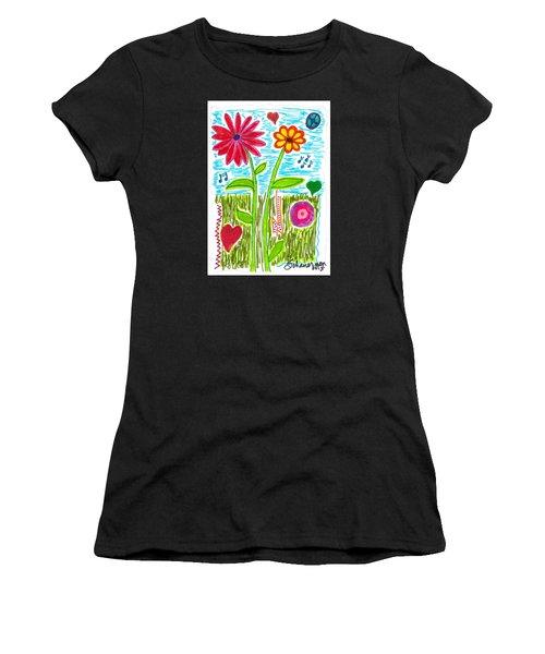 Spring Has Sprung Women's T-Shirt