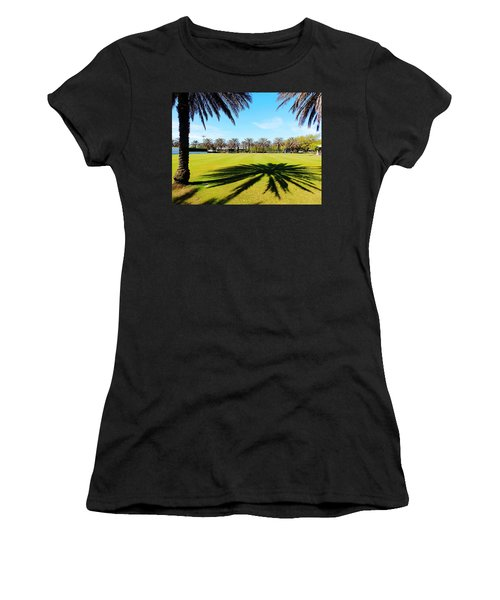Spring In New Orleans Women's T-Shirt (Athletic Fit)