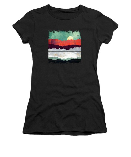 Spring Moon Women's T-Shirt