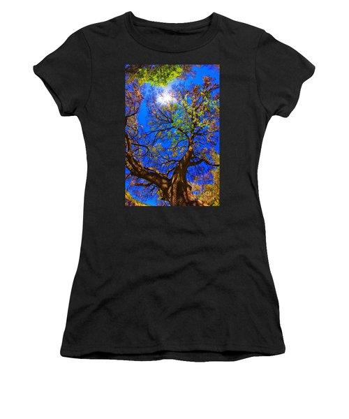 Spring Oak Women's T-Shirt