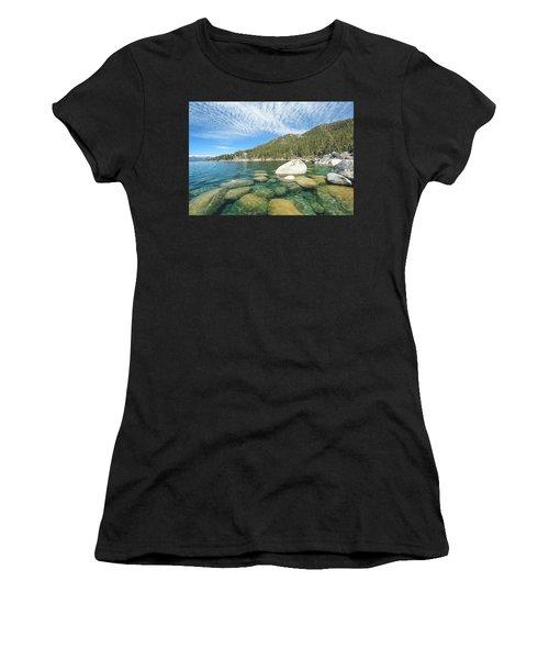 Spring Shores  Women's T-Shirt