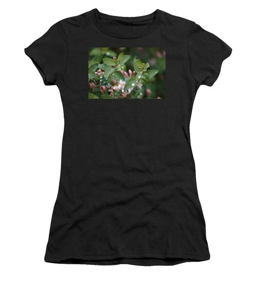 Spring Showers 5 Women's T-Shirt