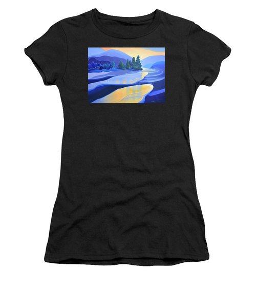 Spring Thaw Women's T-Shirt