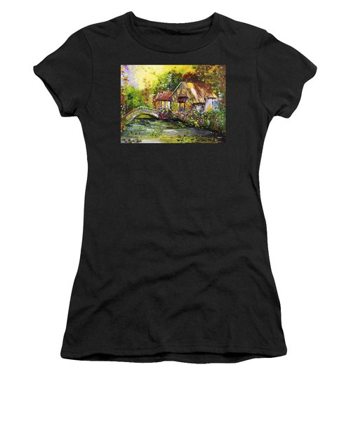 Spring Time Women's T-Shirt