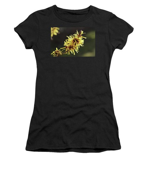 Spring Women's T-Shirt (Athletic Fit)
